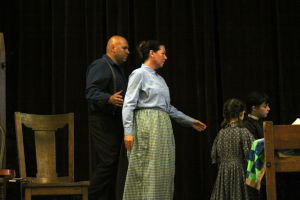 Mary Ingalls - Her Journey presented by ACT 1.