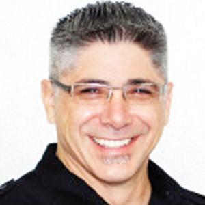 Marvin Talamantez