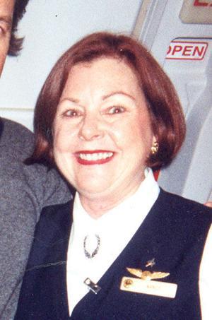 Nancy M. Dodson