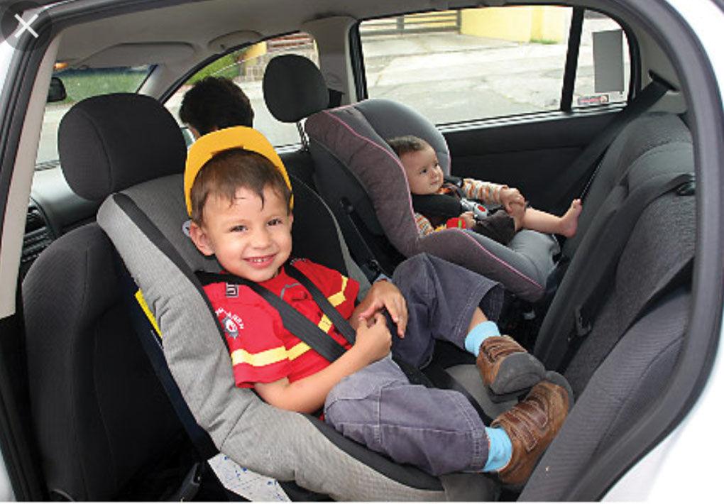 Safest Front Facing Car Seat