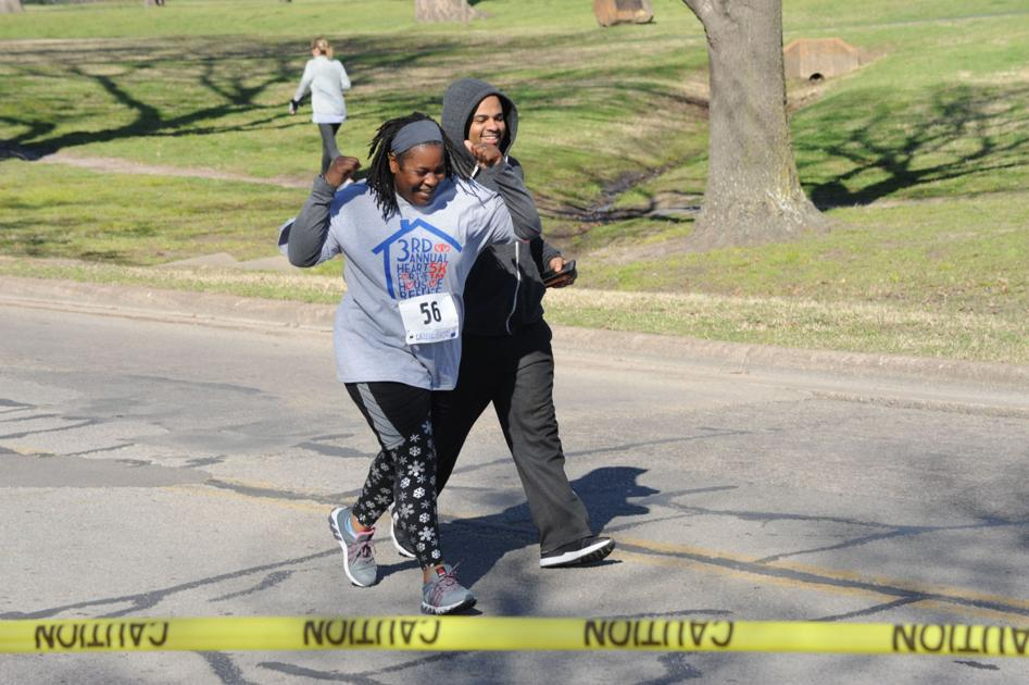 PHOTOS: 'Heart for the House' — 5K/1 Mile benefits House of Refuge