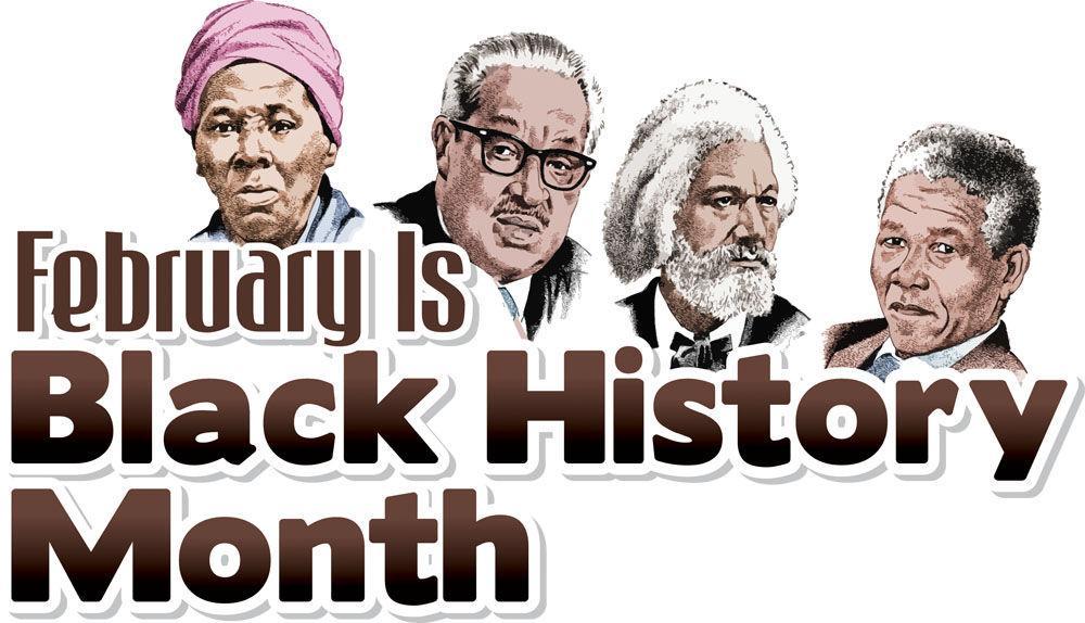 Celebrating our past: Living Museum highlights Black History program