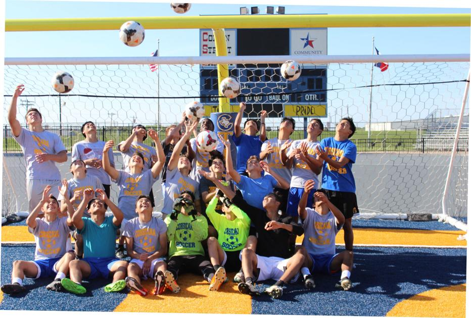 GC Soccer: Hungry Tigers ready for playoffs