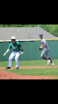 GC Baseball: Kerens does it again, Bobcats down Martin's Mill 11-0