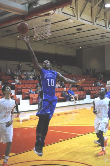 GC Boys Basketball: Teams head for stretch run