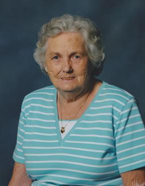 Dorothy I. Isbell