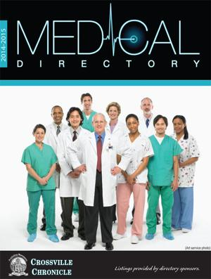 2014 Medical Directory