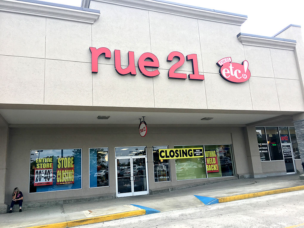 Take a look at our 4 Rue 21 coupon codes including 4 sales. Most popular now: New Arrivals for Women Up to 50% Off Rue21 Discount. Latest offer: New Arrivals for Women Up to 50% Off Rue21 Discount%().