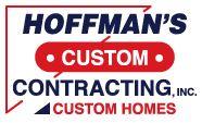Hoffman's Custom Contracting, Inc.