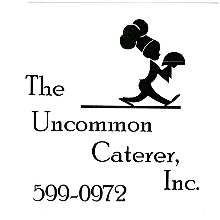 The Uncommon Caterer
