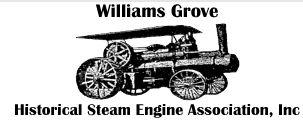 Williams Grove Historical Steam Engine Assoc