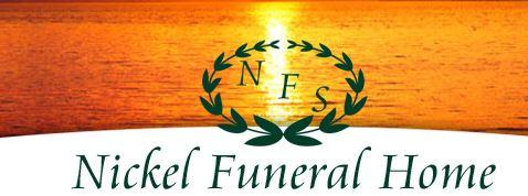 Nickel Funeral Home