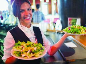 Top 10 Restaurant Jobs