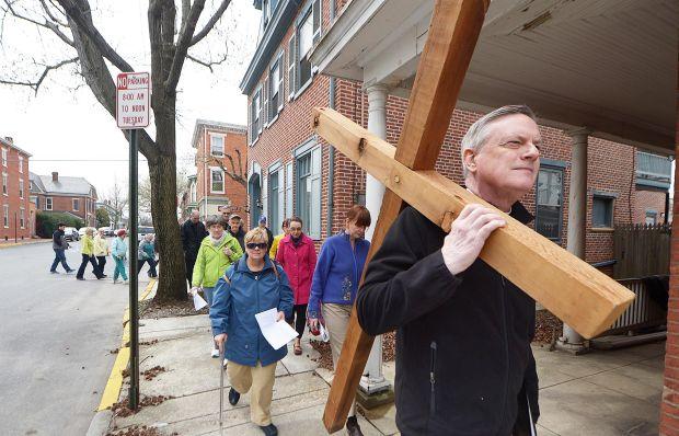Midstate Profile: The Rev. Canon Mark Scheneman to retire in January