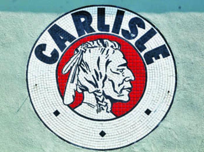 Borough saves Carlisle Tire and Wheel mosaic