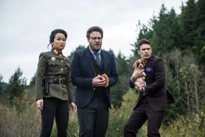 Carlisle Theatre to screen 'The Interview'