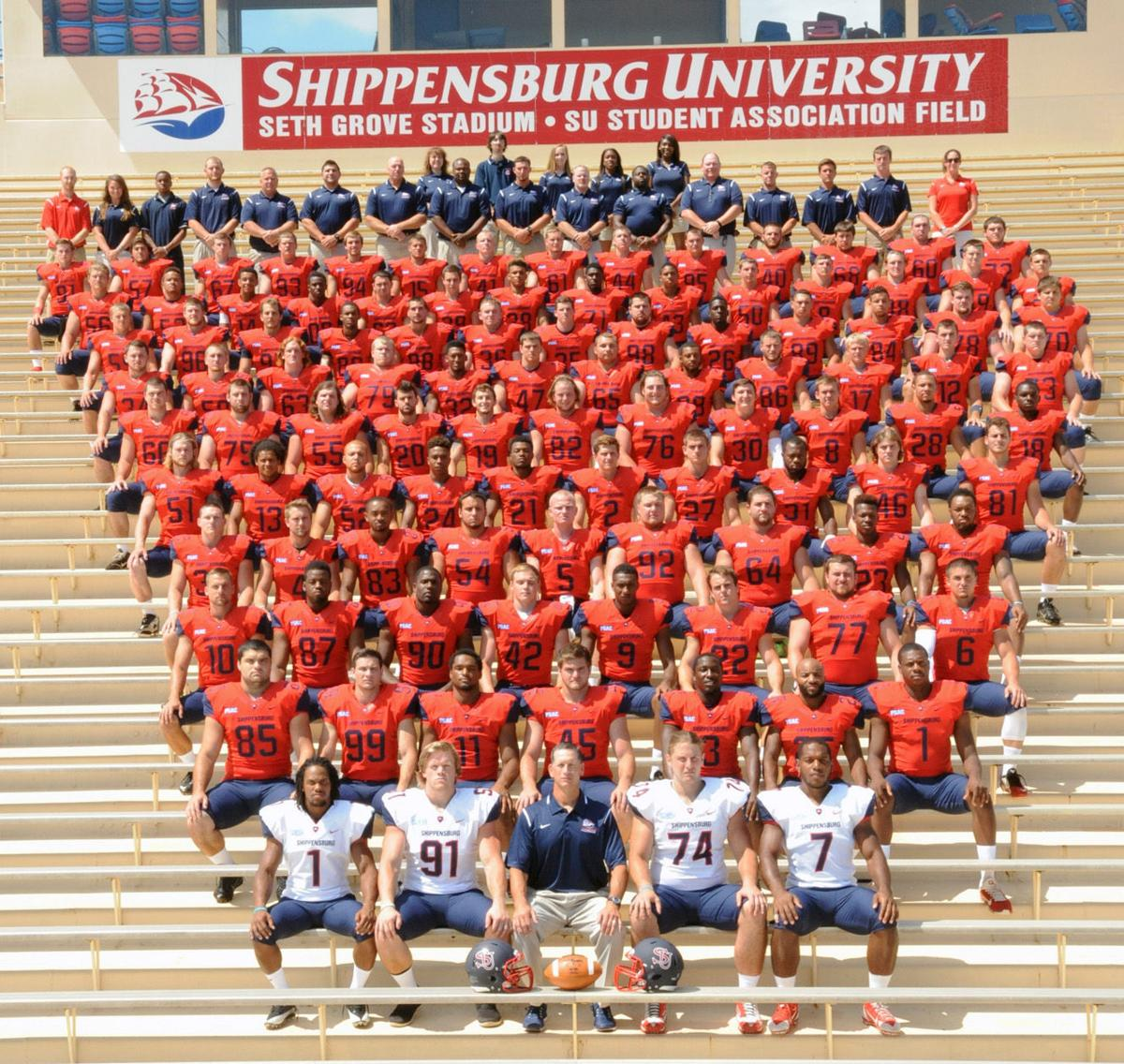 Shippensburg Campus