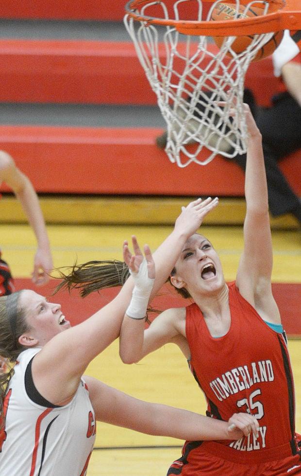 gallery  cv vs archbishop carroll girls basketball