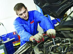 Top 10 Mechanic Jobs