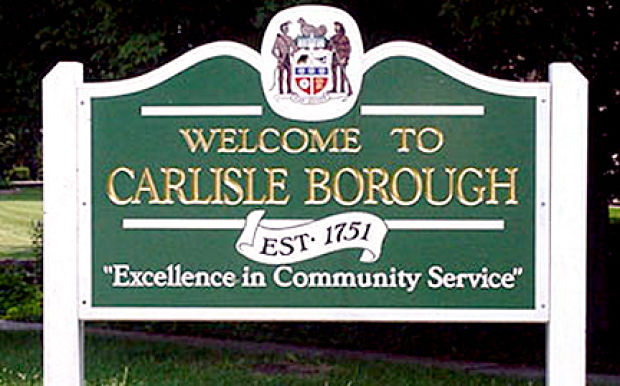 Carlisle Borough Profile