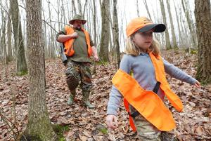 Pa. Game Commission to vote on banning kids from hunting
