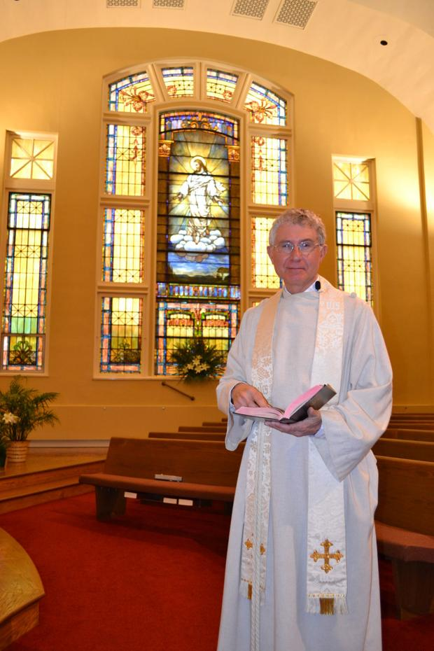 Midstate Profile: Pastor says goodbye after 25 years at Carlisle church
