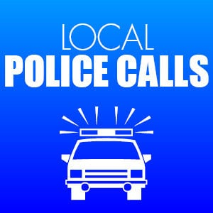 Sentinel police log for Oct. 30