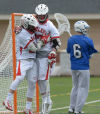 HS Boys Lacrosse: Cumberland Valley routs Exeter Township
