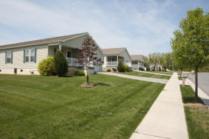 Pine Manor/pine Ridge Umh Properties