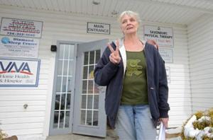 Pa. grandma gets prison for selling loads of marijuana
