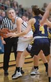 District 3 Girls Basketball: Mechanicsburg rolls past Red Lion, claims fifth in AAAA