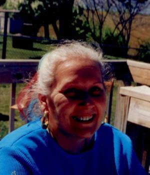 Lorrie Jayne Mixell