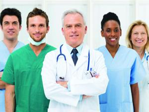 Top 10 Healthcare Jobs