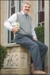Boys Soccer: Trinity coach Alan Blackledge retires after 25 seasons