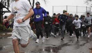Shippensburg Turkey Trot a family tradition