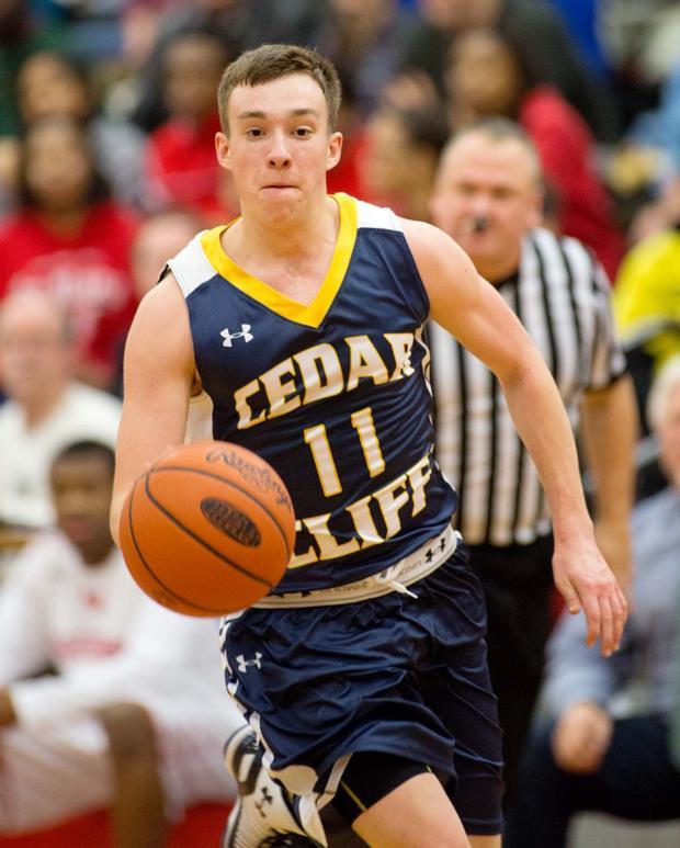Boys Basketball: 2014-15 All-Sentinel Team