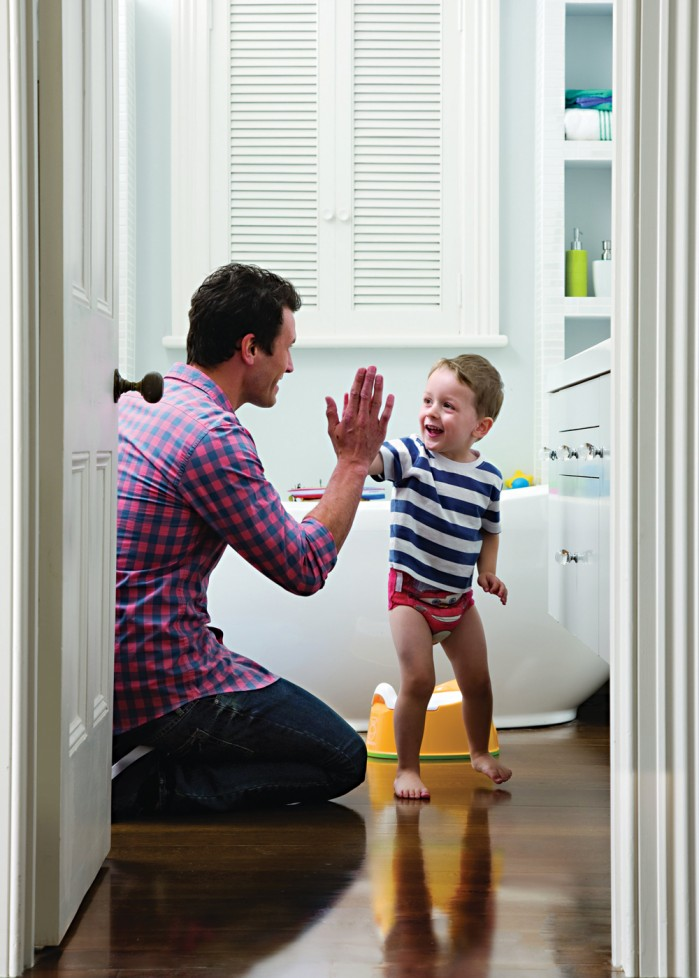 potty training tips for parents   momlink