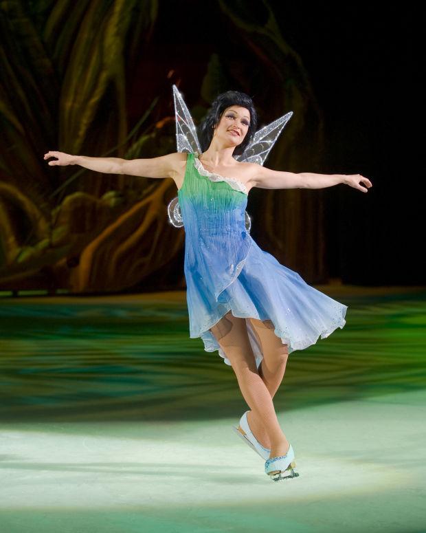 Disney On Ice Shows
