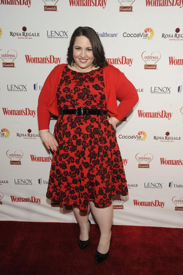 Midstate Profile: Mechanicsburg woman aims for the heart in 'Woman's Day'