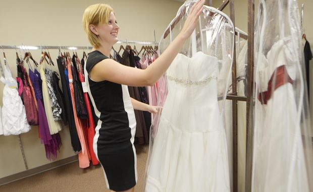 2nd time around offers consignment wedding dresses for Resale wedding dresses chicago