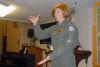 Lt. Col. Jill Long