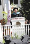 Dickinson Commencement