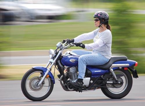 pa motorcycle safety program