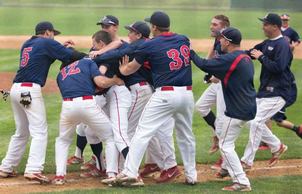 PIAA Baseball: And then there was one