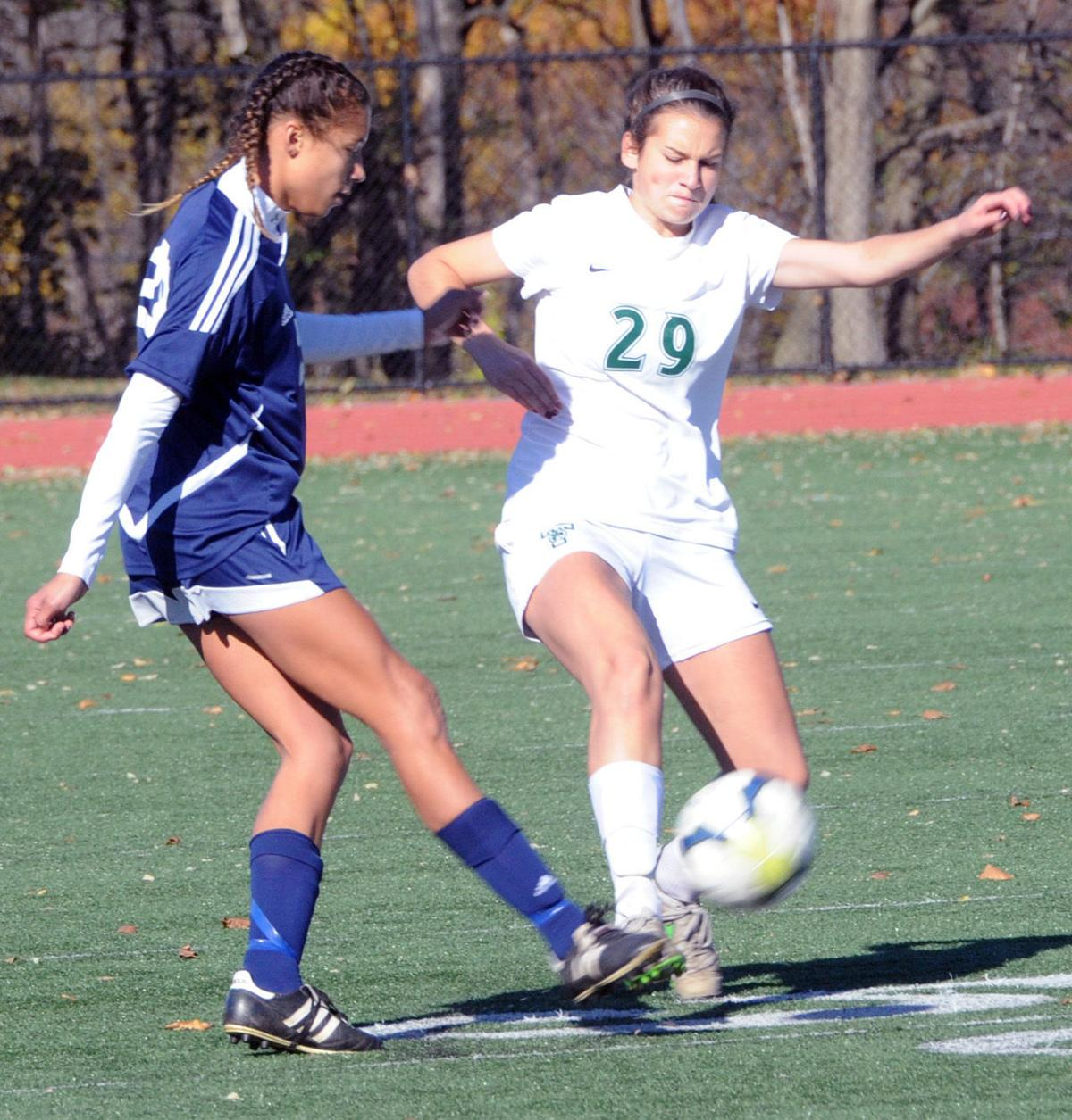 montoursville girls Sullivan county's mccarthy signs with clarion february 9, 2018 • brian fees when macy mccarthy looked at what was happening with the clarion soccer team, she saw something very similar to what happened at sullivan county.