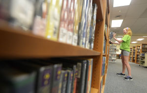 Cumberland County Library System struggles from drop in out-of-county use revenues