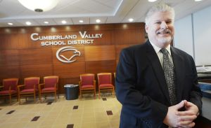 Cumberland Valley school board members 'shocked' about student poverty levels