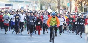 Organizers prepare for annual Midstate Turkey Trots