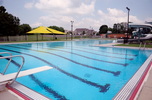 Pools Open Memorial Day Weekend In Cumberland County
