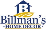 Billmans Home Decor